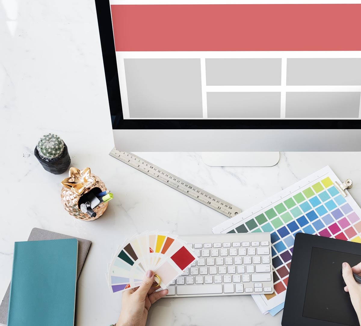 How Beneficial is Web Design For Small Business?