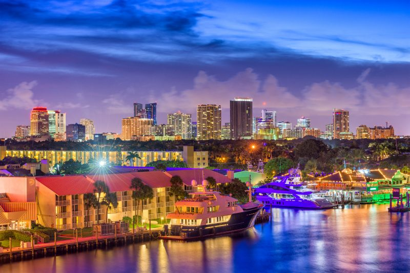 What Do The Fort Lauderdale Web Design Firms Do?