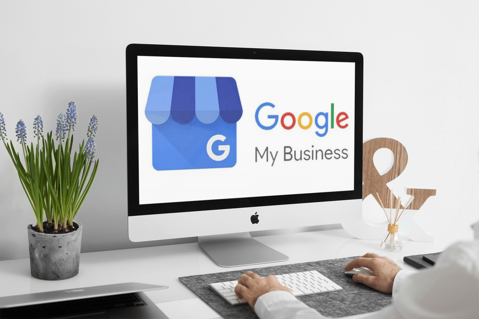 Optimizing Your Google My Business