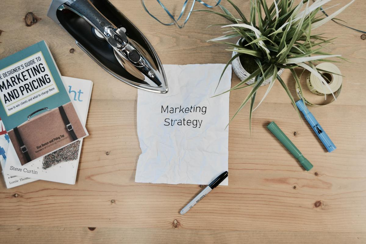 Choosing Effective Marketing Strategies For Your Industry