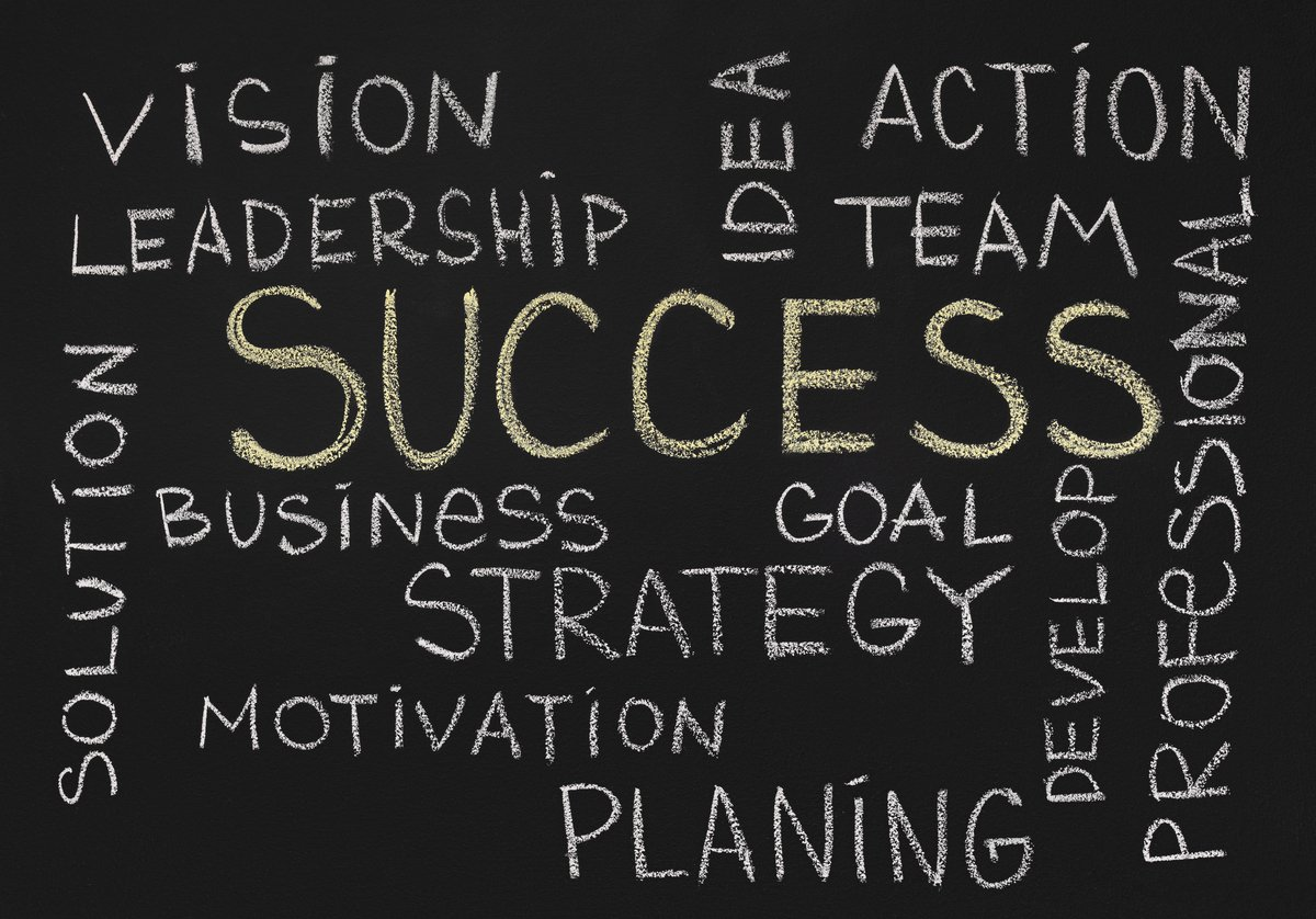 3 Essential Elements of Small Business Success
