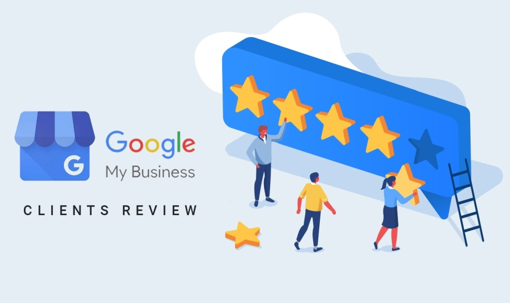 Online Listings and Review Management Using Google My Business