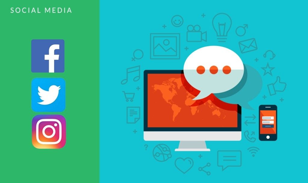 Referrals Word of Mouth and Social Media Advertising Strategies