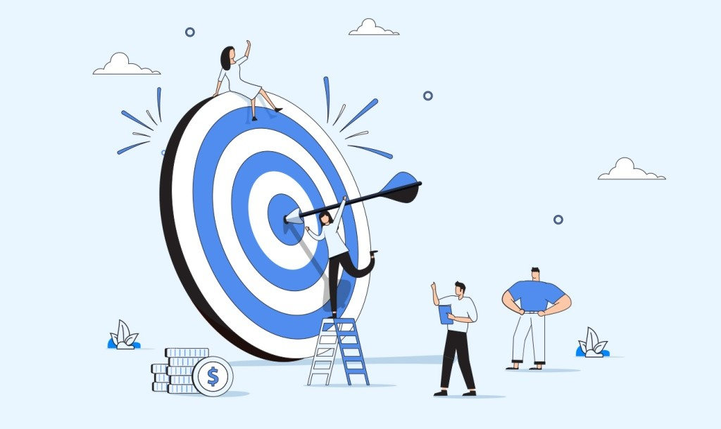 Target a Specific Audience