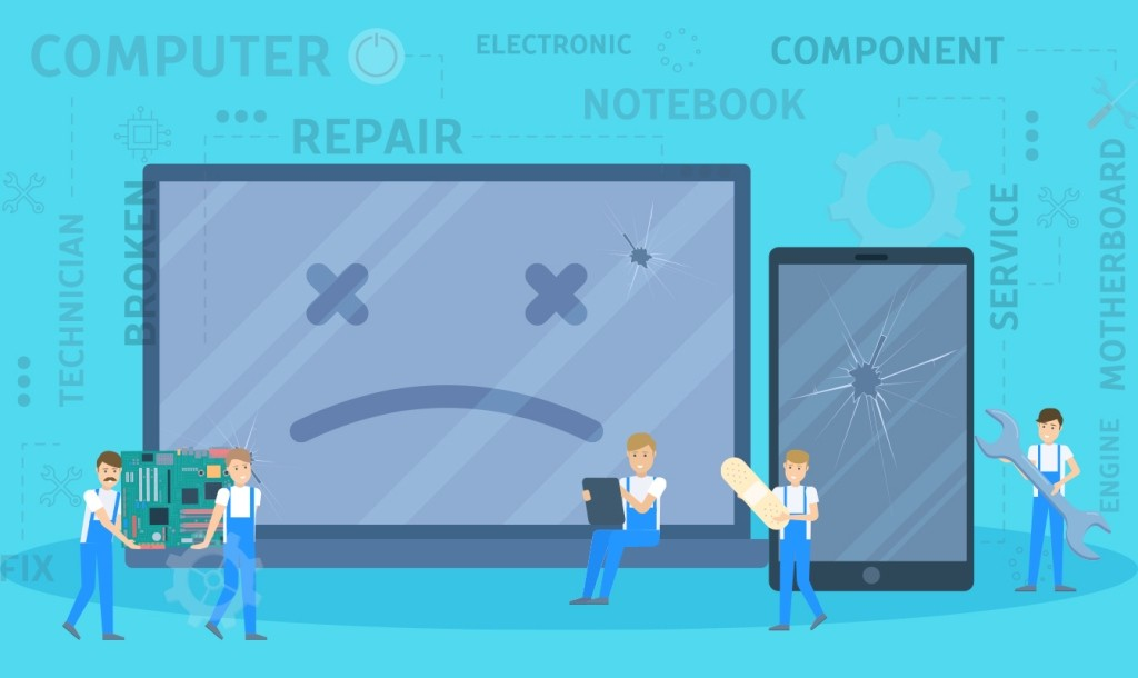 The Ultimate Guide to Promote Your Computer & Phone Repair Business